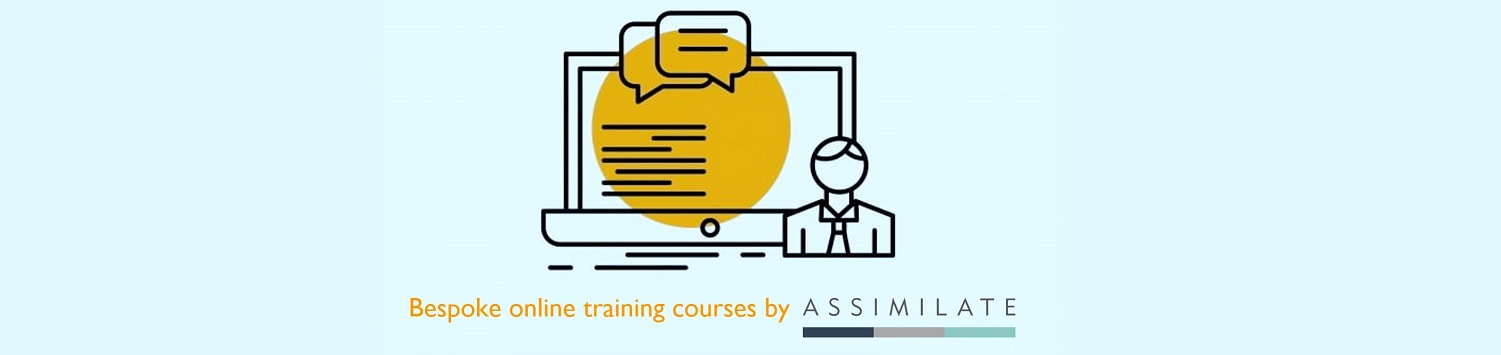 Online training courses - sales and management