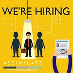 Sales Engineer job opportunity specialising in Particle Measurement